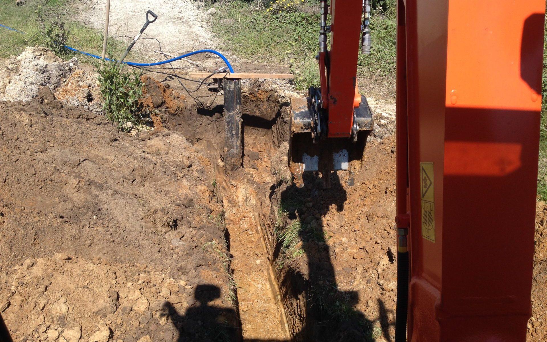 Jak wykorzystać studnię głębinową?