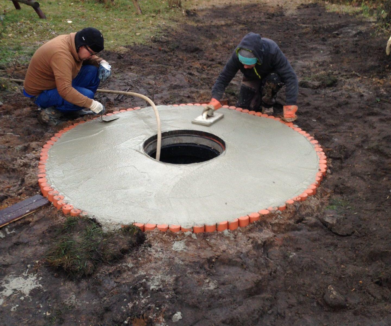 Od czego zacząć budowę studni?